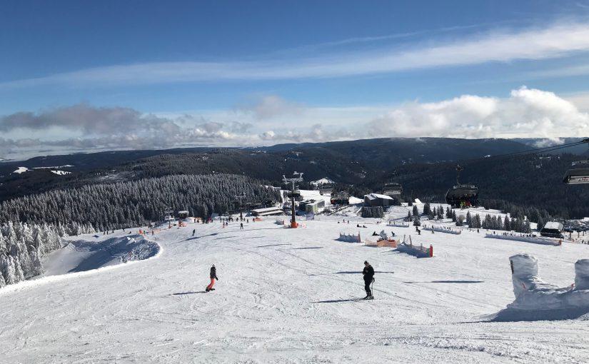 Bericht: Feldbergfahrt am 2. Februar 2019