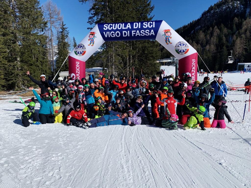 Gruppenfoto Vigo 2020